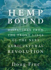 Hemp Bound book