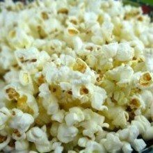 Hemp Popcorn