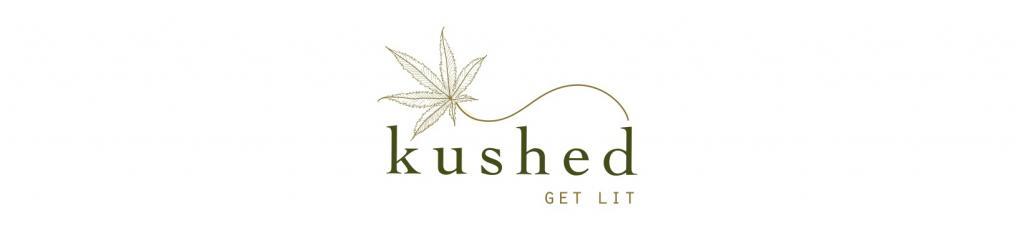Kushed logo