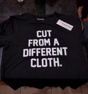 SuperEgo Hemp Shirt