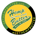 Get Hemp Butter offers hemp products