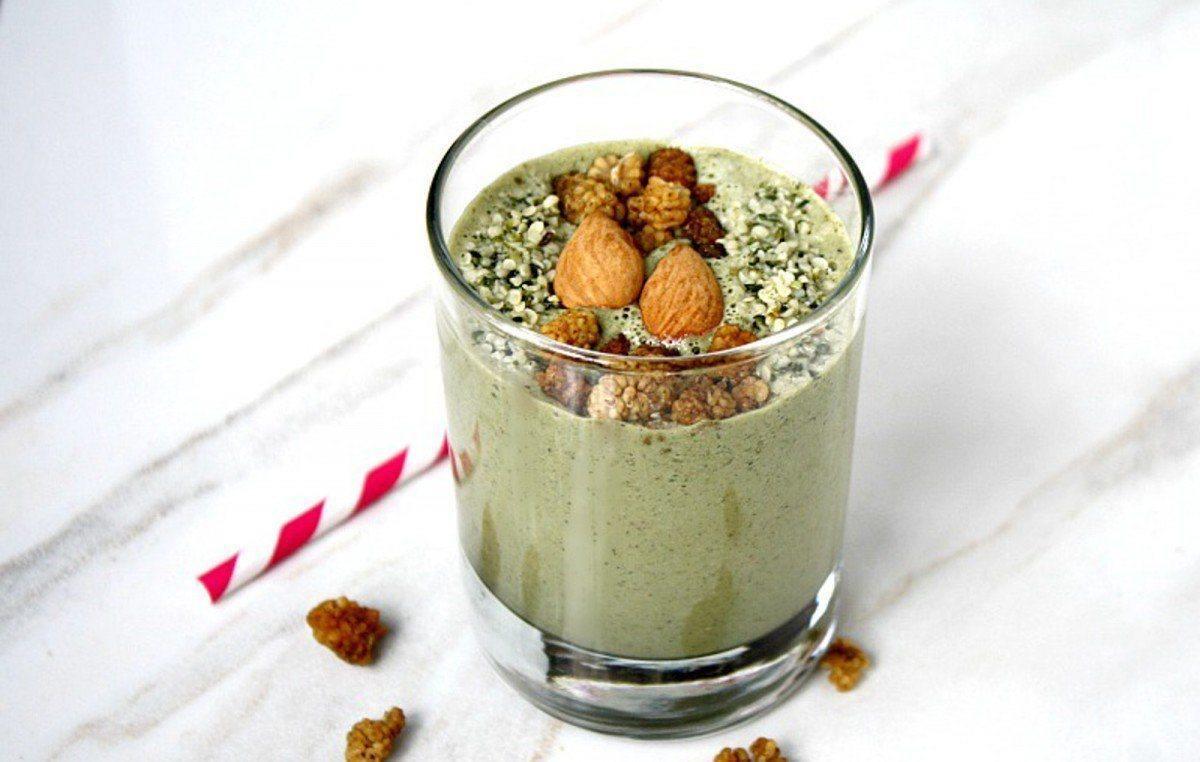 hemp protein recipe