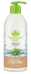 Nature's Gate Body Wash