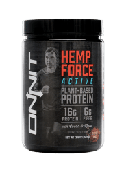 Onnit Hemp Force Active Protein Powder