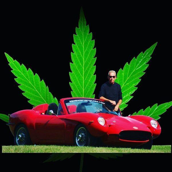 Cannabis hemp Car Documentary