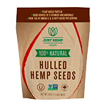 Just Hemp Foods offers the best price for hemp seeds