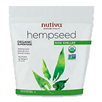 Nutiva hempseeds have the best customer reviews
