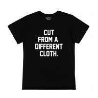 SuperEgo Cut From A Different Cloth shirt