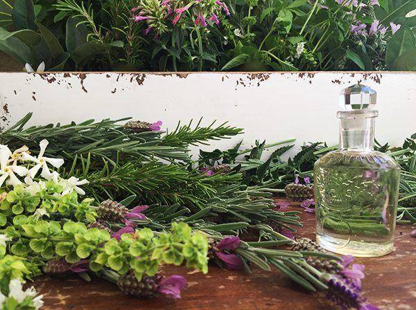 hemp essential oil