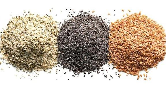 Image result for chia seed and flax
