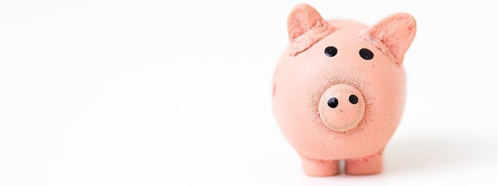 Control your budget to reduce your anxiety