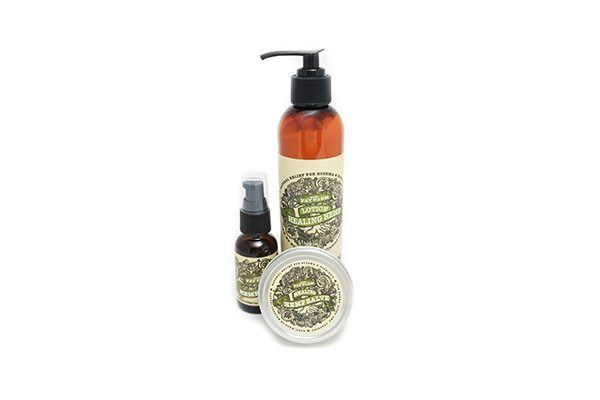 the fay farm hemp body care