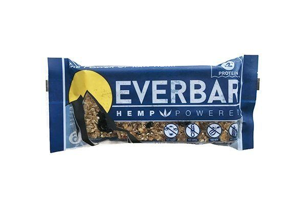 ever bar hemp seed bar