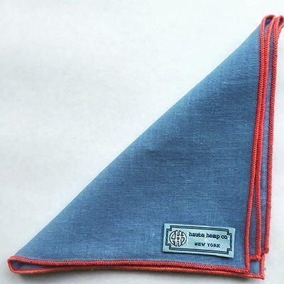 hemp handkerchief