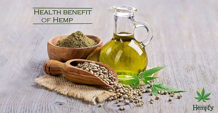Top Hemp Food Products