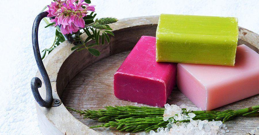 hemp skin care products