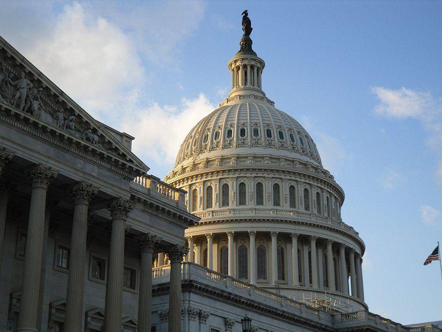 US congress and hemp