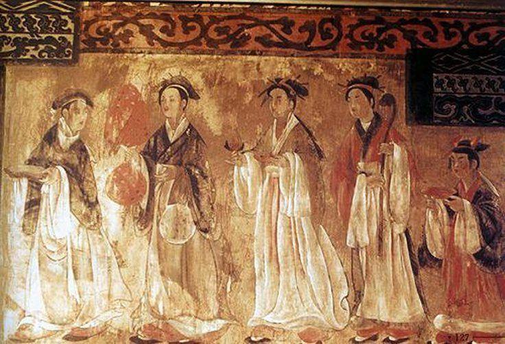 hemp history china