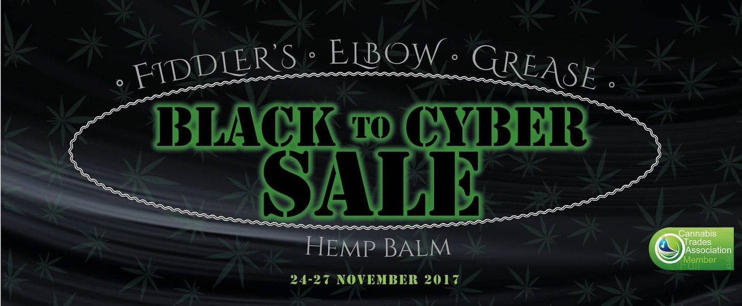 Fiddlers Elbow Grease Black Friday