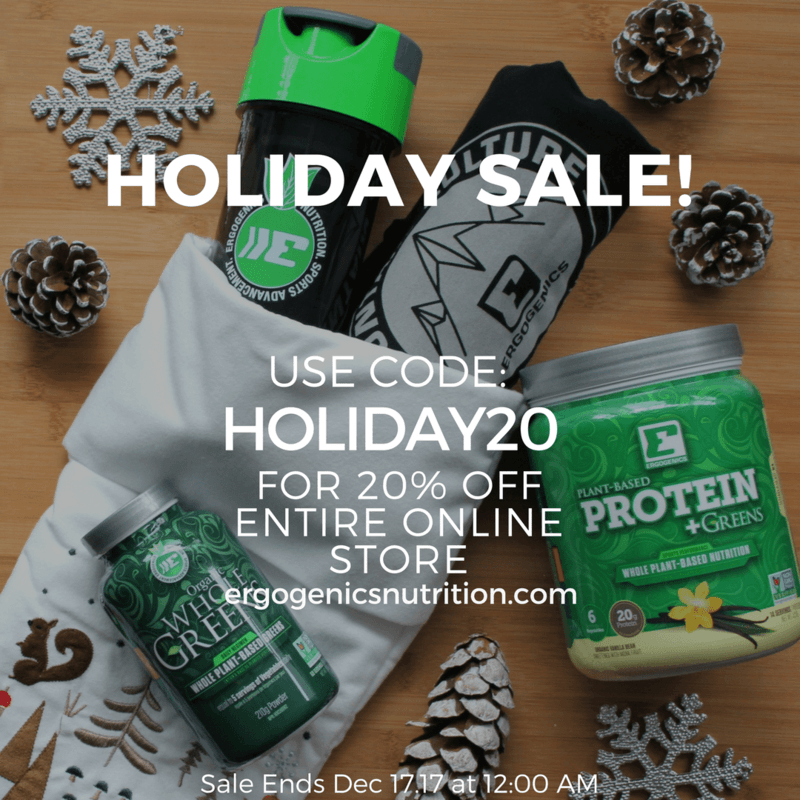 EG Holiday Sale 2017 Graphic MoHemp
