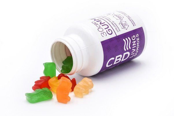 Citizen goods cbd gummies review