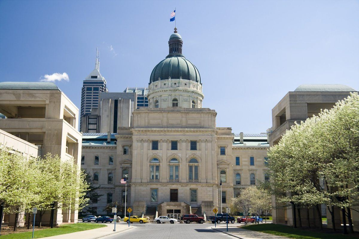 Lawmakers at the Indiana General Assembly consulted with hemp experts to craft the new Indiana CBD law