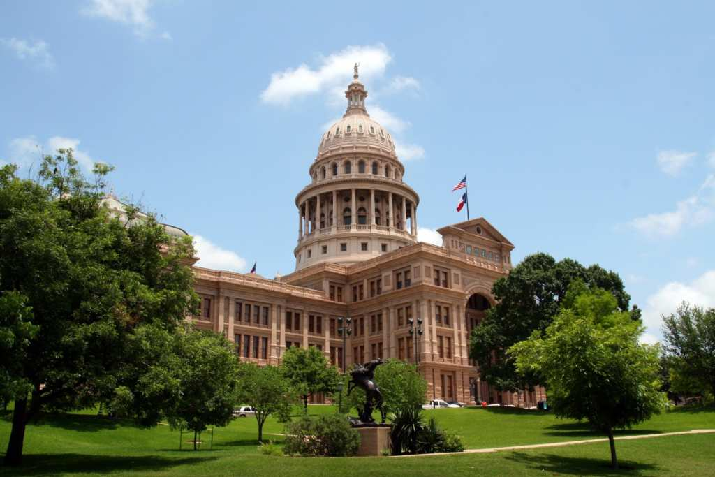 the Texas hemp industry faces opposition, but also increasing support at the Texas Capitol