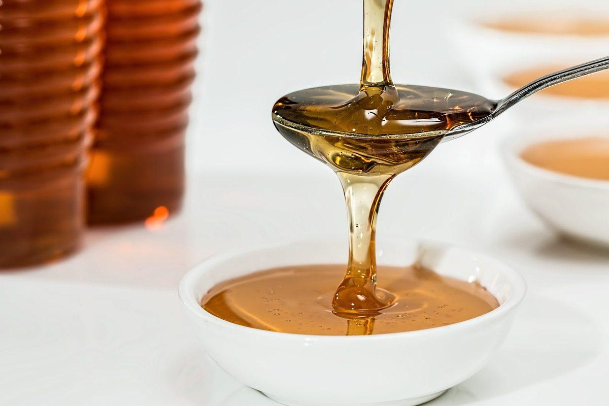 CBD honey combines the delicious sweetness of honey with the benefits of full spectrum hemp extract.