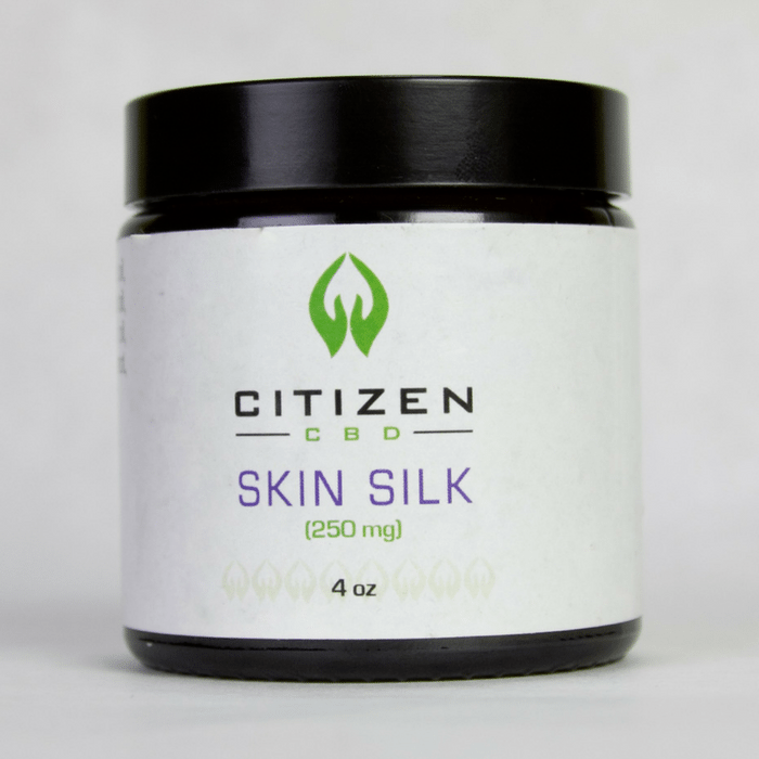 Citizen CBD Skin Silk