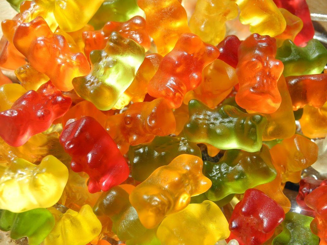 CBD gummies are a popular and easy way to take CBD oil