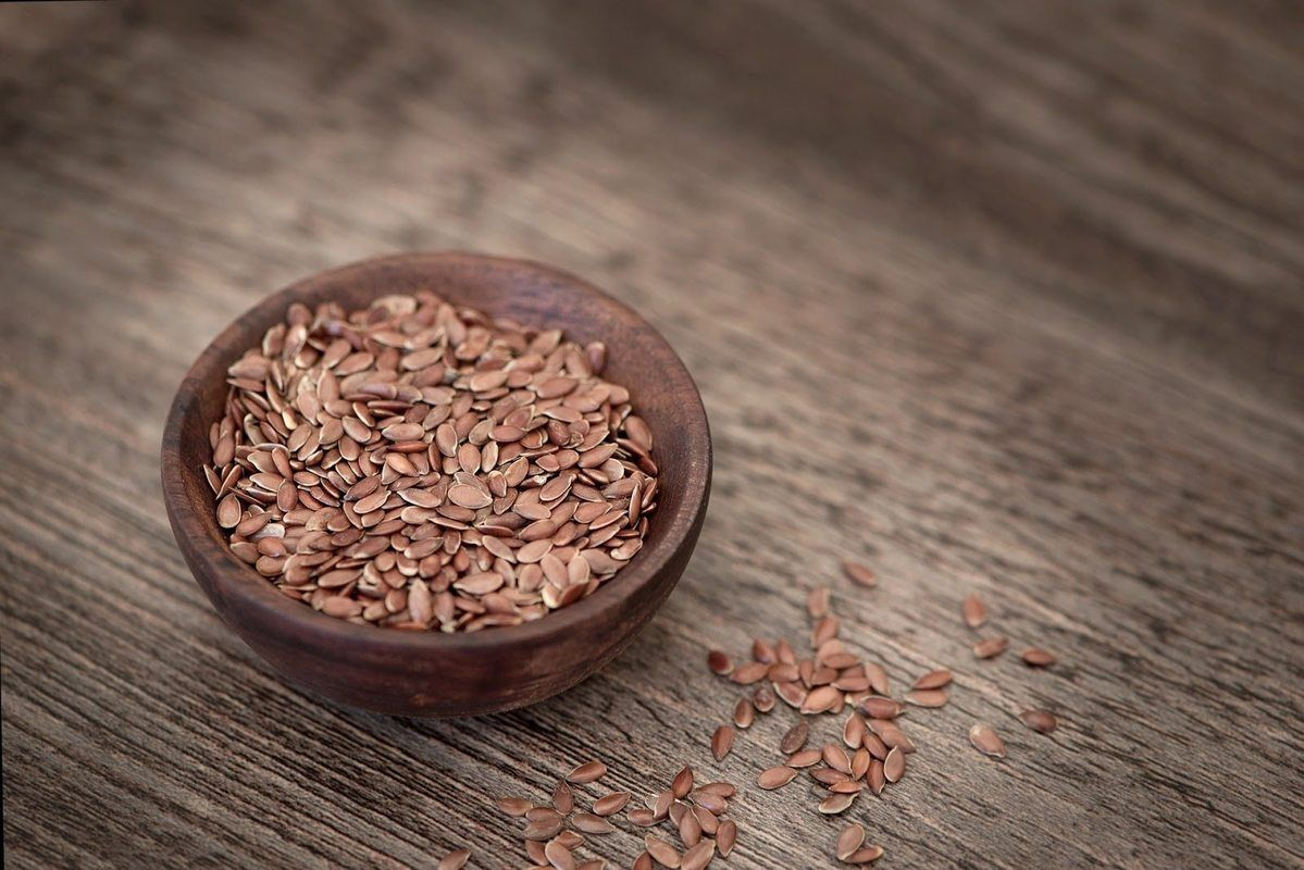Healthy seeds like flax add valuable nutrients and delicious flavor to your meals.