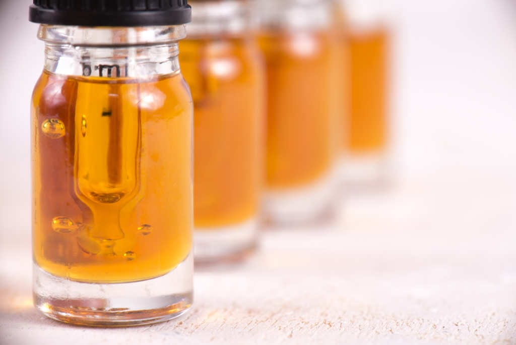Not all CBD oil is made the same, and the terminology can be confusing, such as the difference between CBD isolate vs full spectrum CBD.
