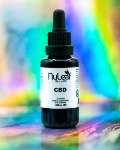 NuLeaf Naturals (Ministry of Hemp Black Friday CBD Deals 2018)