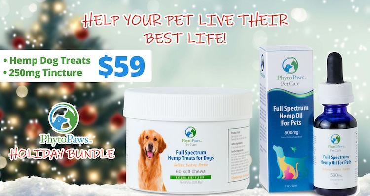 PhytoPaws Pet Bundle