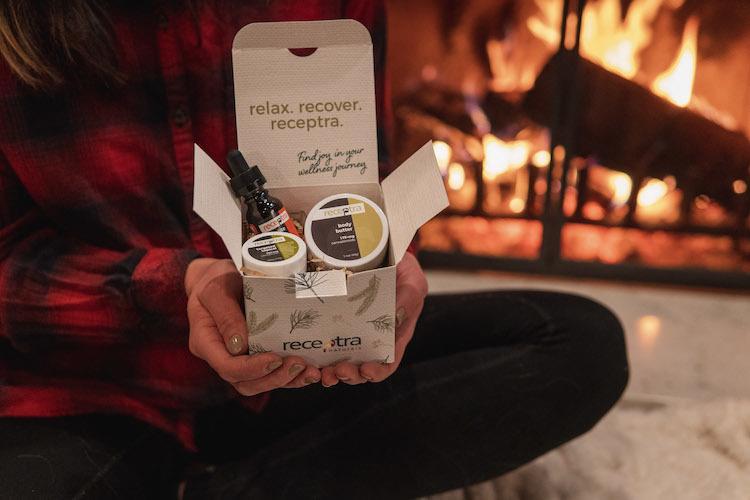Receptra Naturals Winter Wellness Bundle