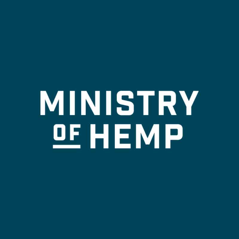 The Ministry of Hemp Podcast