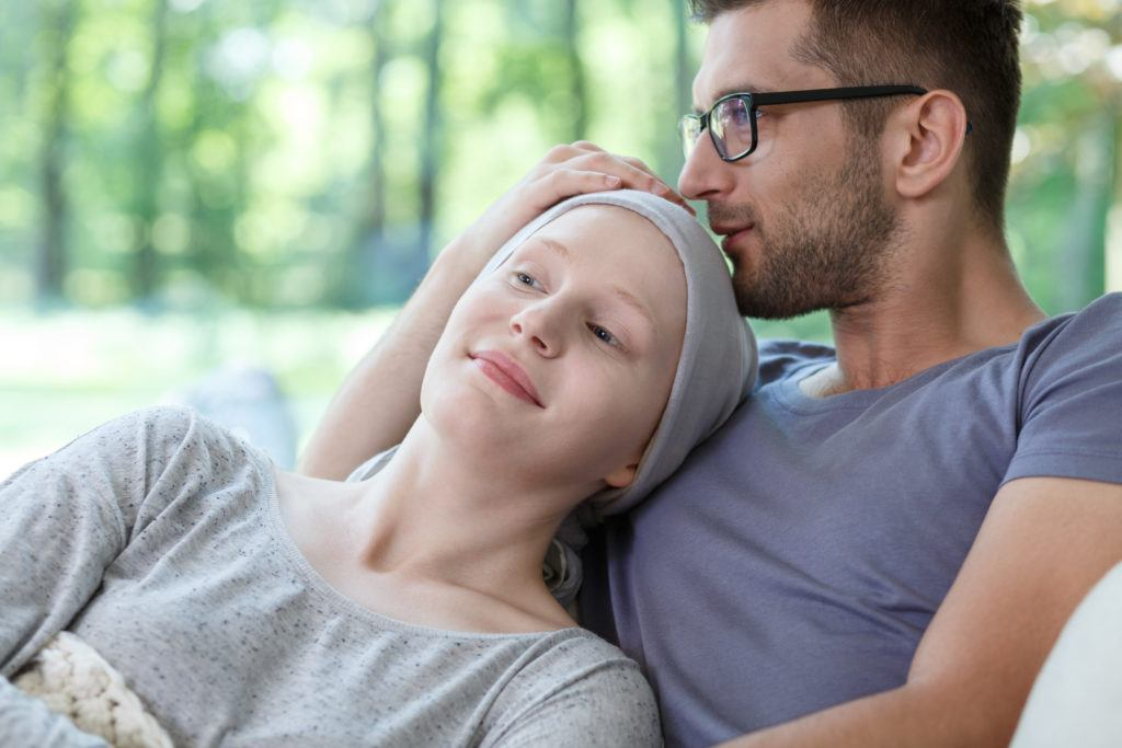 Why use CBD while going through cancer treatment?