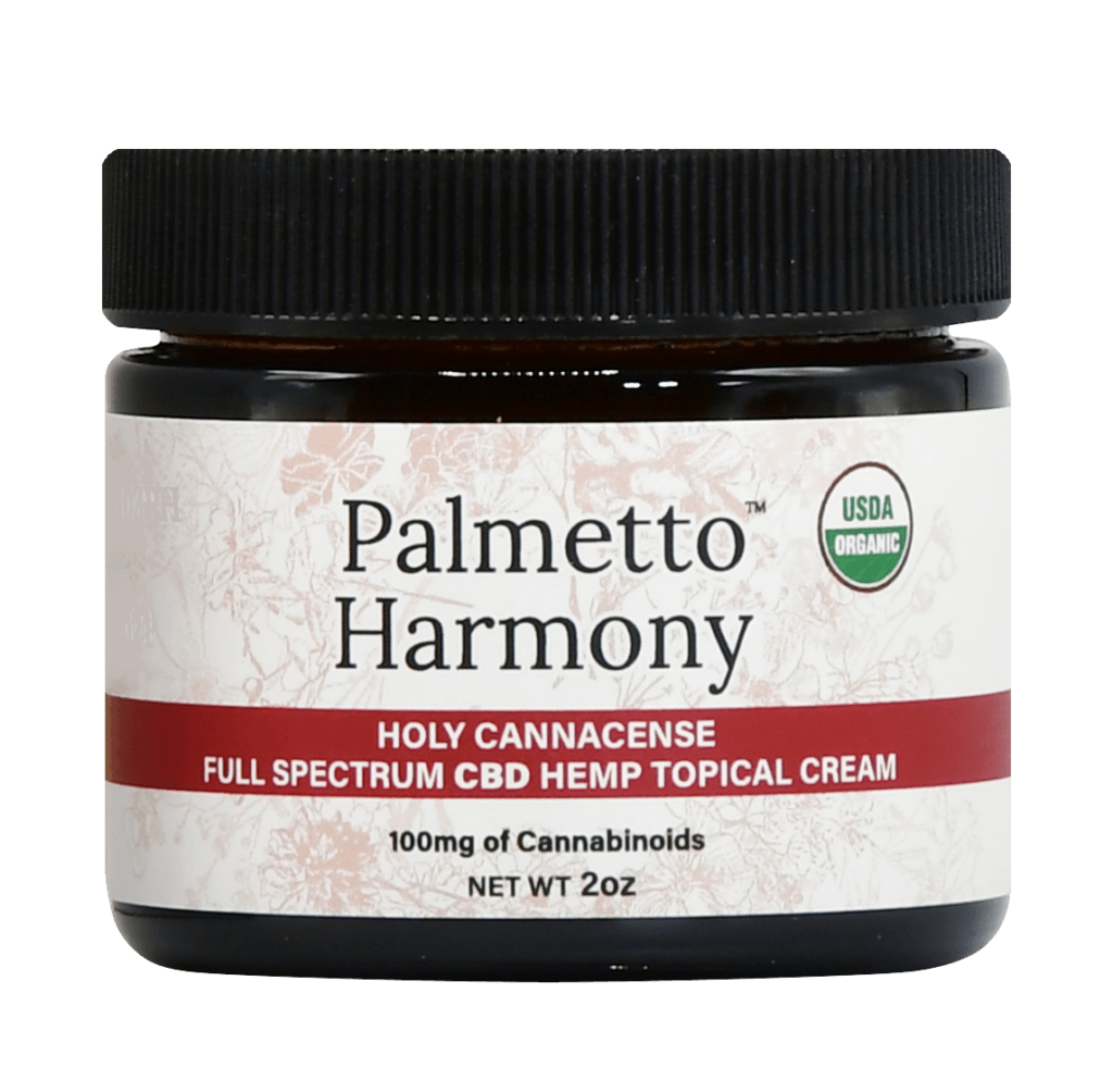 Palmetto Harmony Holy Cannacense (Ministry of Hemp Official Review)