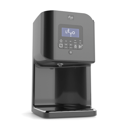 Levo II Oil Infusion Machine (Ministry of Hemp Official Review)