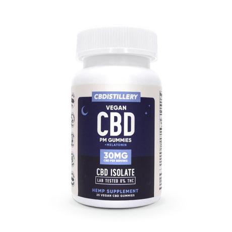 CBDistillery- CBD Gummies