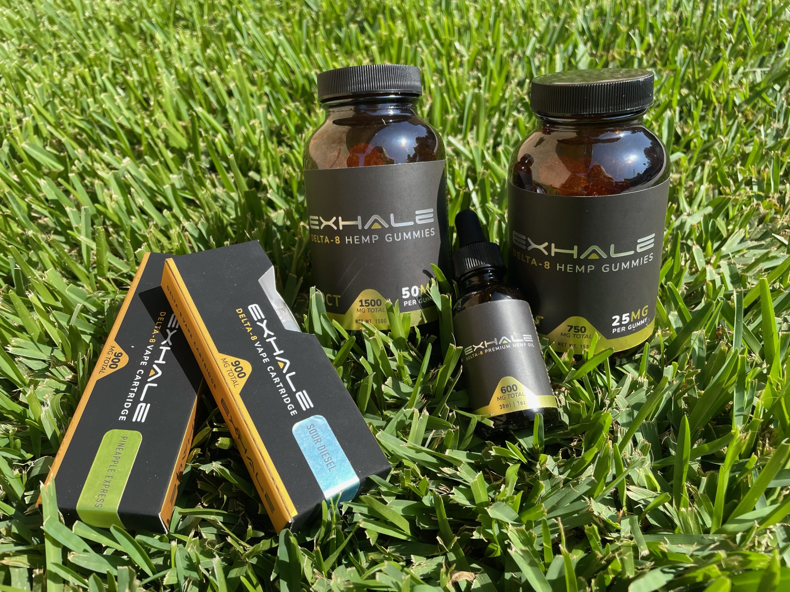 exhale wellness review